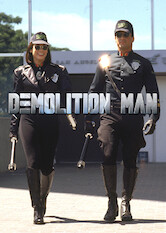 Search netflix Demolition Man