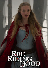 Search netflix Red Riding Hood