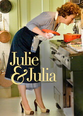 Search netflix Julie and Julia